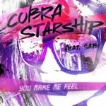 Cobra Starship regresan con una colaboración con Sabi