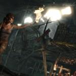 Square-Enix muestra en movimiento el nuevo «Tomb Raider»