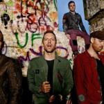 Coldplay estrena el video de 'Every Teardrop Is A Waterfall'