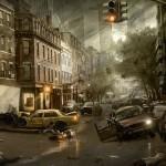 Darkworks Games anuncia «BlackDeath» para Xbox 360, Ps3 y Pc