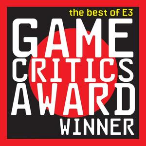 game-critics-awards
