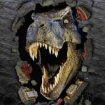 Cuatro lanzamientos tratan de devolver su trono a los dinosaurios. Te presentamos «Jurassic Park: The Game»