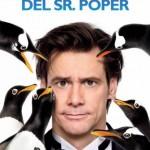 Jim Carrey regresa a la comedia con «Mr. Popper's Penguins»