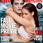 Entertainment Weekly desvela más imágenes de «La Saga Crepúsculo: Amanecer Parte 1»