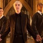 La saga de Harry Potter llega a su fin