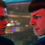 Zachary Quinto habla de 'Star Trek 3'