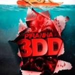 'Piraña 3DD' llegará directamente en DVD