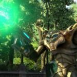 Primer tráiler del videojuego 'Men in Black: Alien Crisis'