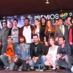 Se anuncian los nominados a los Premios 40 Principales 2011