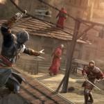 Crean el trailer de «Assassin's Creed Revelations» con piezas de LEGO