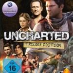 'Uncharted Trilogy Edition' llegará al mercado español