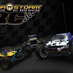 Sony anuncia «Motorstorm RC» para Playstation Vita y Playstation 3