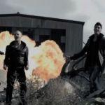 'Warzone', el nuevo video de The Wanted