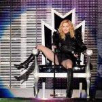 Madonna presentará su nuevo single en el intermedio de la Super Bowl