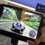 Namco Bandai reconoce que solo tardó 8 meses en programar 'Ridge Racer' en PS Vita