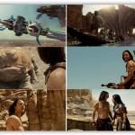 Nuevos videos de 'John Carter' y 'Battleship'