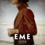 Leiva presenta su primer single en solitario 'Eme'