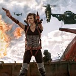 Paul W.S. Anderson anuncia 'Resident Evil Rising'