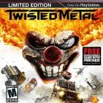 La edición americana de 'Twisted Metal' incluirá un codigo para descargar gratis 'Twisted Metal Black' de PS2