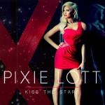 Pixie Lott lanza 'Kiss The Stars' como nuevo single