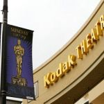 Kodak se desvincula de los Oscar 2012