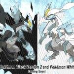 'Pokemon Blanco' y 'Pokemon Negro' tendrán secuela para Nintendo DS