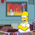 EA lanzará gratis 'The Simpsons: Tapped Out' para iOs y Android
