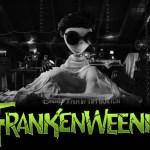 Trailer en castellano de 'Frankenweenie' lo último de Tim Burton