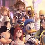 'Kingdom Hearts 3D: Dream Drop Distance' llegará sin traducir voces ni textos al español