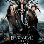 Universal Pictures confirma 'Blancanieves y la leyenda del Cazador 2'