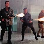 'Los Mercenarios 2' retrasa su estreno en España