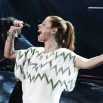Pastora Soler prepara su actuación en Baku