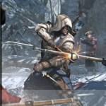 #E3 2012:  'Assassin's Creed 3' sorprende a todos con sus emocionantes batallas navales