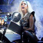 Lady Gaga estrena 'Princess Die' en directo