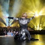 Madonna reinó anoche en Barcelona