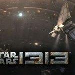 Nuevo detalles del espectacular 'Star Wars 1313'