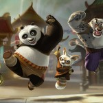 Dreamworks ya trabaja en 'Kung Fu Panda 3'