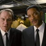Sony Pictures ya tiene guionista para 'Men in Black 4'