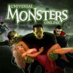 Los Monstruos de Hollywood protagonizan 'Universal Monster Online'