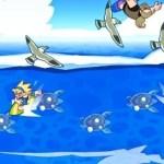 El creador de la saga 'Final Fantasy' estrena un juego de surf en iOS