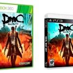 Gamescom 2012: Descubre los combates de 'DmC' en video