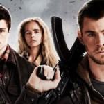 Trailer y fecha de estreno para el remake de 'Amanecer Rojo'