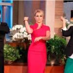 La semana de Britney Spears en la televisión estadounidense