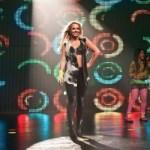 Britney Spears estrena el vídeo de Twister Dance