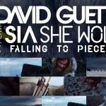 Estreno del vídeo de David Guetta y Sia, 'She Wolf (Falling To Pieces)'