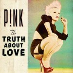 P!nk publica los lyric-videos de todas las canciones de 'The Truth About Love'