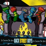 Backstreet Boys publican el videoclip de 'It's Christmas Time Again'