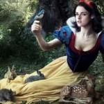 Kristen Stewart repetirá su papel en 'Blancanieves y la leyenda del cazador 2'