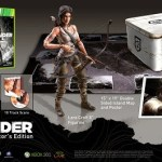 Al descubierto las ediciones especiales del nuevo 'Tomb Raider'