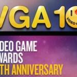 Descubre los nominados a los Video Game Awards 2012
